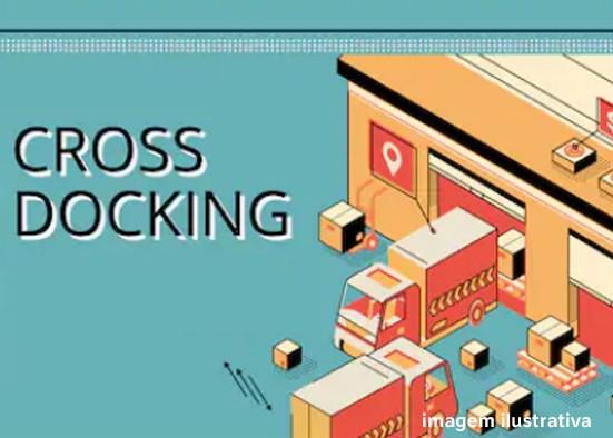 Empresas que fazem cross docking
