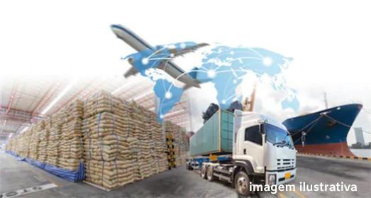 Empresas de prestação de serviços logísticos